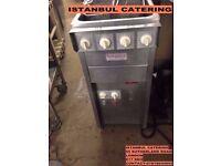 ITALIAN RESTAURANT PASTA BOILER VALENTINE PASTA COOKER USED CATERING EQUIPMENT CAFE FASTFOOD