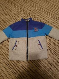 Ted Baker boys jacket age 2-3