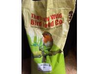 Bird seed - white millet