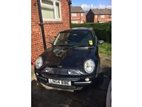 MINI HATCHBACK VERY GOOD CONDITION FSH 1 owner