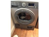 Hotpoint Grey Tumble Dryer