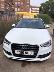 Audi A3 £16500