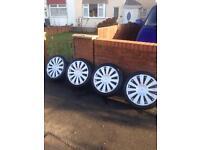 """19"""" Alloy Wheels Audi"""
