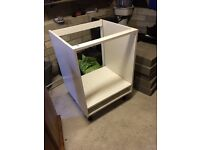 FREE - 600mm oven housing