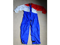Belstaff Dri-Bika One-Piece Waterproof Suit