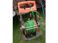 30 Metre Hose And Reel