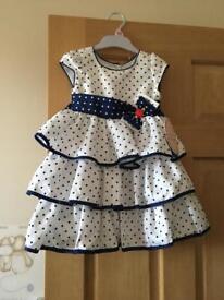 Girls clothes 2yrs - 18/24months - 6-12months