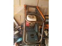Belle wacker compactor plate