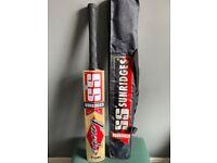 SS Sunridges Turbo Professional Cricket Bat (New)