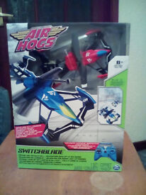 For Sale - AirHogs SwitchBlade New