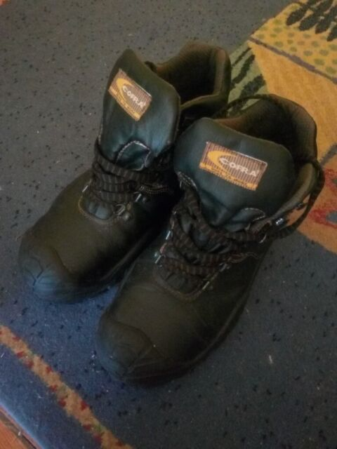 c5f75e74c07 Cofra Steel Toe Capped Boots - size 7 (UK), size 41 (EUR) | in Southampton,  Hampshire | Gumtree
