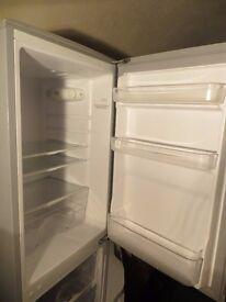 Fridge Freezer (almost brand new)