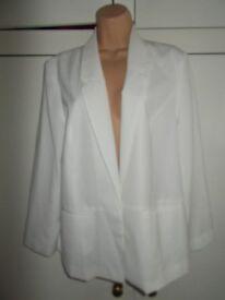 Brand new & still tagged Next jacket size 18