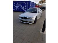 BMW 320cd Msport E46 not audi vw merc ford vauxhall mazda toyota nissan seat smart fiat