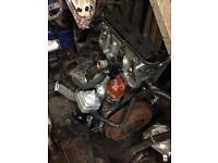 Golf mk2 k jet engine