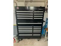 BOXO 41 INCH 19 DRAWER TOOLBOX
