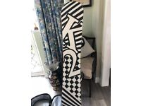 K2 dark star 59 snowboard with bag. Used for 1 season excellent condition.