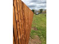 AT Fencing and Landscaping
