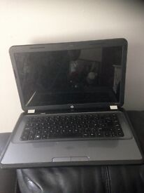 Go lap top needs new fan but all still works ha/1103sa