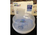 Philips Avent Microwavable Steriliser
