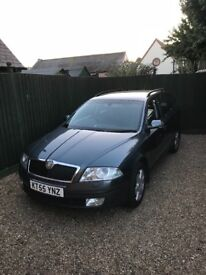 Skoda Octavia, Laurin and Klement
