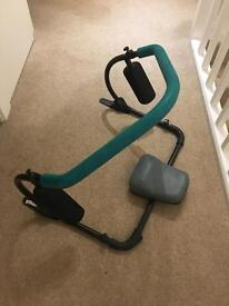 Abdominal Trainer Abs Cradle / Rocker