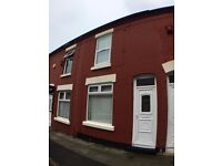 Lovely 2 Bed Terraced House Olton St Wavertree L15 - New Fitted Kitchen - Ready Now £475 Pcm