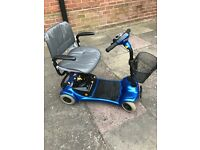 Used mobility scooter