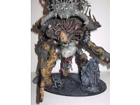 Warhammer/40K/Games Workshop/LOTR models wanted please see ad for details