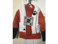 Star Wars boys jacket