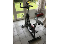 Exercise Bike JLL - IC 300 - indoor - for SALE