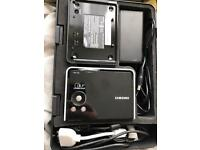 Portable projector Samsung SP-P300ME