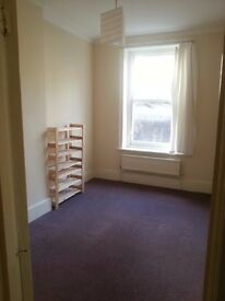 In Mansion Block Double Bed Room Share Kitchen 2 Showers IncludesBills VeryNearTubeShops