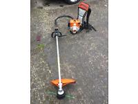 Pleasing New  Used Lawnmowers  Trimmers For Sale In Dumfries And Galloway  With Lovable Stihl Frc Brushcutter With Delightful Gardening Leave Uk Also In The Night Garden Toys In Addition Canyamel Garden And Round Garden Arch As Well As Botanic Gardens Edinburgh Jobs Additionally Base For Garden Shed From Gumtreecom With   Lovable New  Used Lawnmowers  Trimmers For Sale In Dumfries And Galloway  With Delightful Stihl Frc Brushcutter And Pleasing Gardening Leave Uk Also In The Night Garden Toys In Addition Canyamel Garden From Gumtreecom