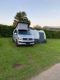 VW T6 Campervan T28 highline 66 plate