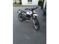 1982 XT500 For Sale
