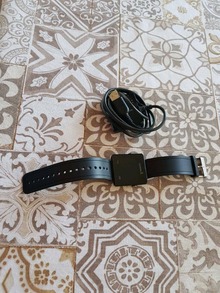 Garmin Vivoactive, sports watch