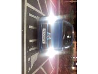 XMAS BARGIN TO CLEAR 2003 53 SEMI AUTOMATIC 1.2 CLIO PX WELCOMED