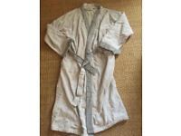 John Lewis Men's bath robe