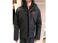 Boys Abercrombie Winter Jacket Age 12+