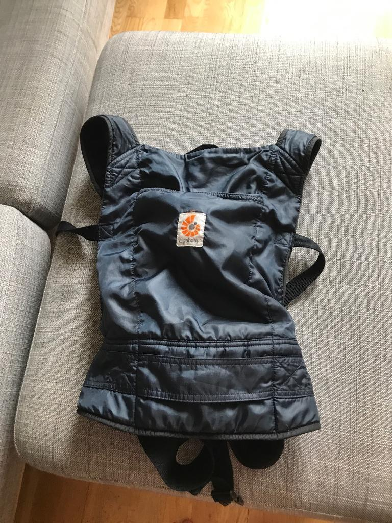5d75e58fff0 Ergo baby travel collection stowaway baby carrier