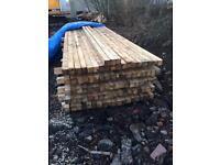 Wood timber