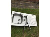 Kitchen Sink £20 ono