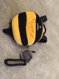 Little life Bee Reins