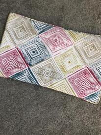 Cushion cover 50 x 30 £2.50