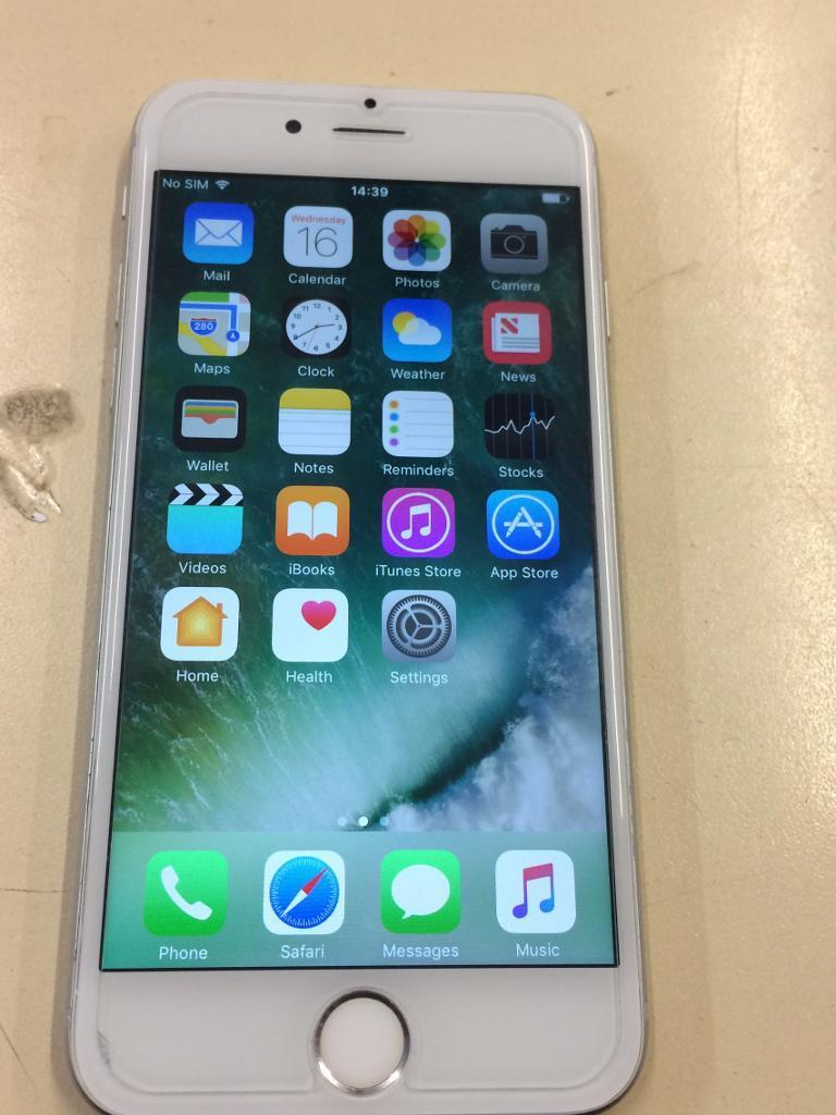 APPLE IPHONE 6S VODAFONE BOXED