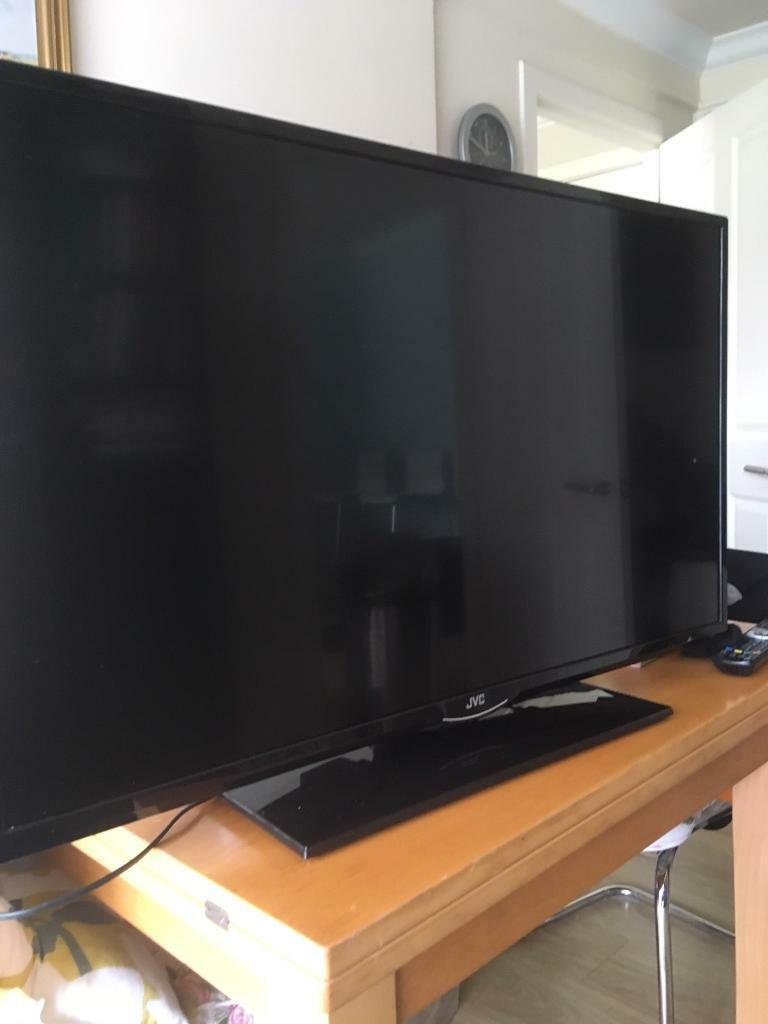 JVC 39 inch SMART TV | in Edinburgh | Gumtree