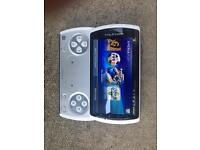Rare Sony Xperia Play R800i Smart Phone