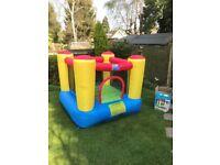 Action Air Bouncy Castle