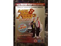 Peter Kay - Max & Paddy DVD boxset